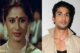 Biopic on my mother should be called Ek Thi Smita: Prateik Babbar |  Bollywood News – India TV