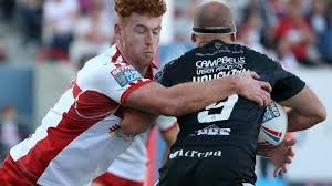 Warrington recall forward pair from Hull KR | Love Rugby League