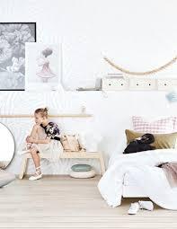 Petite Ballerina Room Kids Interiors