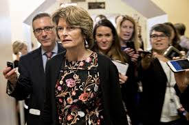 Ready to deal this time? Alaska's Murkowski is in the health-care  spotlight. Again. - The Washington Post