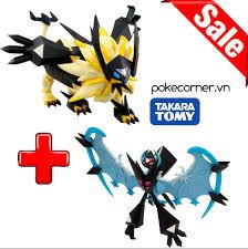Gói Mô hình Pokémon Ultra Sun Moon - Hyper Size - Takara TOMY