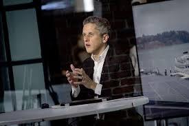 Box CEO Aaron Levie Sees Cloud Growth During Coronavirus - Bloomberg