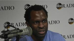 Gbenga Akinnagbe discusses his role in Broadway's 'To Kill A ...