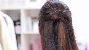 اجمل تسريحات الشعر الطويل جديده روعه Youtube
