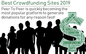 best crowdfunding sites 2019 for fast