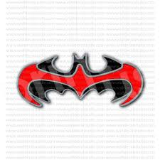 From 4 50 Buy Batman Bat Symbol Sticker At Print Plus In Stickers Movie Music At Print Plus