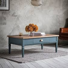 cfs painted coffee tables