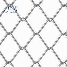6 Ft 10 Gauge Chain Link Fence