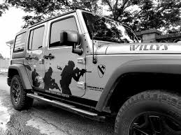 Jeep Stickers Vinyl Decals Jeep Stickers