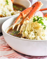 Crab Gumbo recipe by Ashley Durand ...