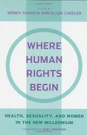 Amazon.com: Where Human Rights Begin: Health, Sexuality, and Women ...