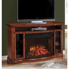 32 top electric fireplace tv stand
