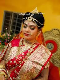 bridal makeup artist job description