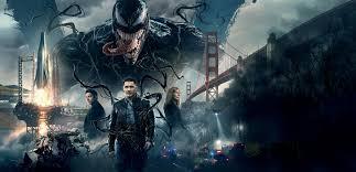 Venom Movie 2018 Wallpapers Top Free Venom Movie 2018