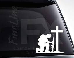 Religion And Memorial Car Decals Vinyl Stickers For Everywhere
