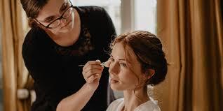 lisa knape makeup artist for bridal