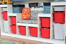 How To Organize A Playroom In 5 Easy Steps Storage Kids Room Kids Room Organization Kids Rooms Diy