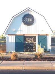 The Soda Barn - We'd like to give a shout out to Sign... | Facebook