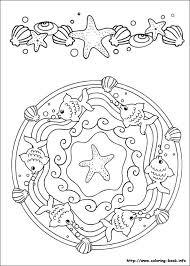 Mandala Coloring Pages And Printables Tekenen En Kleuren Voor