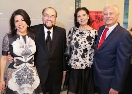The School of American Ballet's Workshop Performance Benefit 2014  Celebrated 50 years of Workshop Performances at SAB with Mae L. Wien Awards  presented to Dena Abergel, Lyrica Blankfein, Christopher Grant, Baily Jones,