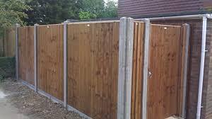 Fencing Cambridge Garden Services