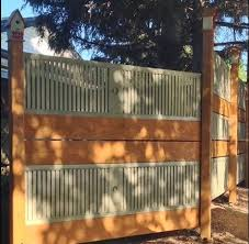 33 Diy Privacy Screen Projects For Your Patio Or Backyard The Self Sufficient Living