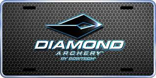 Bowtech Hunting License Plates By Arrowrap Your Source For Arrow Wraps