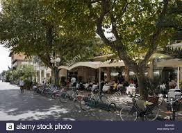 Ristorante nel centro della città, a Forte dei Marmi, Riviera ...