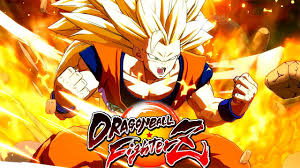 Dragon Ball Z Fighters full PC 2018 (Tested OK) - WebCuiBap
