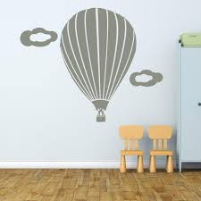 Balloon Decal Style And Apply