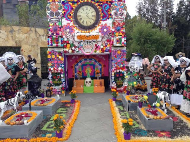 dia de todos los santos en guatemala