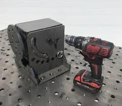 certiflat diy welding positioner kit