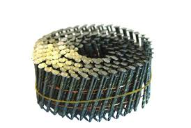 ring shank hd galv wire coil nails