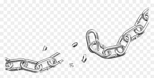 Breaking Chains Png Transparent Background Transparent Broken Chain Png Download Vhv