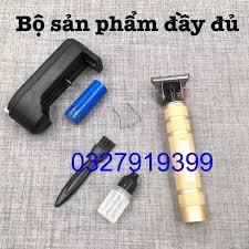 Tông đơ cạo viền BARBER ALT 8: Mua bán trực tuyến Bộ tạo kiểu tóc đa năng  với giá rẻ
