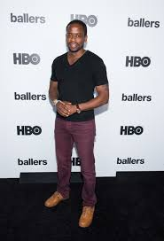 Dule Hill - Dule Hill Photos - HBO and ABFF 'Ballers' Celebration ...