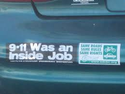 Crazy Bumper Stickers Culturally Discombobulated