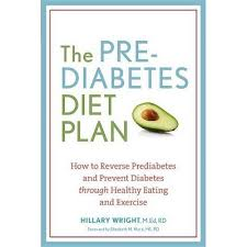The Prediabetes Diet Plan - By Hillary Wright (Paperback) : Target