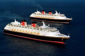 disney cruise line itineraries off to