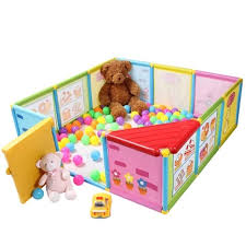 Baby Playpen Kids Fence Playpen Plastic Baby Safety Fence Pool 6 Months Like This Have Space For An Actual Playroom Baby Playpen Safety Fenceplaypen Kids Aliexpress