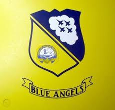 Us Navy Blue Angels Flight Helmet Decal Set For Hgu 55 E Hgu 33 Demo Team 287826605