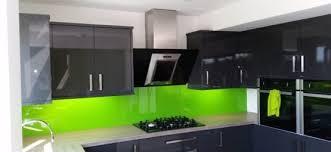 glass splashbacks by colour abc glass