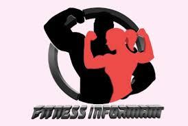 sports fitness or gym logo by abuzunair