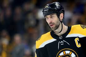 Boston Bruins injury update: Zdeno Chara questionable to play in Game 5