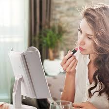 best lighted makeup mirrors best