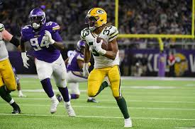 Packers beat Vikings, run to NFC North title behind Aaron Jones | Las Vegas  Review-Journal