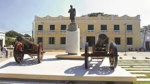 Gobernación transformará la plaza central de Soledad |