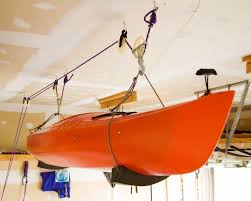 8 Different Kayak Storage Ideas Get That Thing Off The Ground