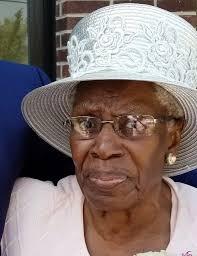 Ada Lucinda Thompson Clifton Obituary - Visitation & Funeral ...