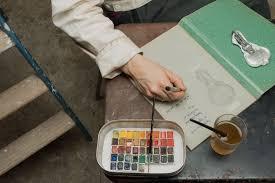 interview in art jewelry forum tobias alm